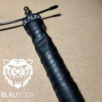 remettre l'embout de protection du cable noir